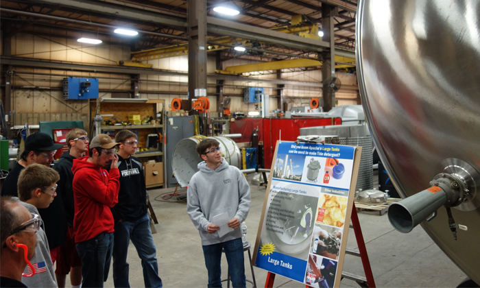 Manufacturing Month Activities Abound at Dodge County Manufacturers