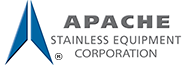 Apache Stainless Logo
